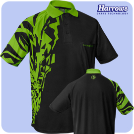 Harrows Rapide Dart Shirt Groen