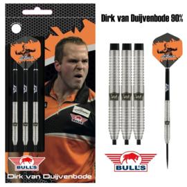Dirk van Duijvenbode 90%