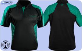 Harrows Vivid Dart Shirt  Jade