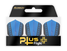Robson Plus Flight Std.6 V Blue
