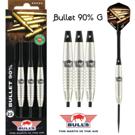 Bullet 90% B