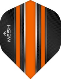 Mesh Standaard Oranje