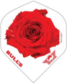 Red Rose White