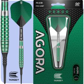 Agora Verde AV 30 softtip