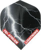 Triathlon Lightning Std. Black