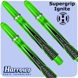Supergrip Ignite Groen