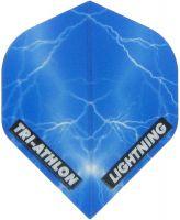 Triathlon Lightning Std. Clear Blue