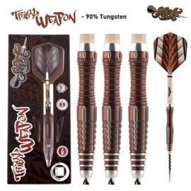 Tribal Weapon 1 FW 90%