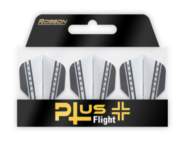 Robson Plus Flight Std. V White