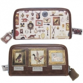 Granny`s Attic Wallet