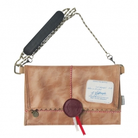Apothecary clutch