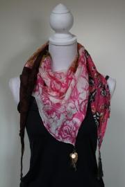 sjaaltje roze