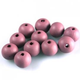 kraal roze/paars