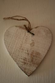 hanger hart hout