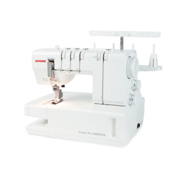 JANOME Coverpro 2000CPX