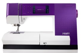 PFAFF Expression 710 + gift box