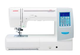 JANOME Horizon Memory Craft 8200 QCP SE | MC 8200