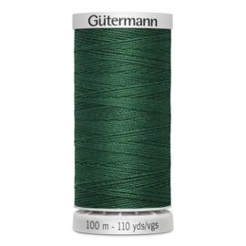 Gutermann 340 Groen | Super sterk naaigaren 100m