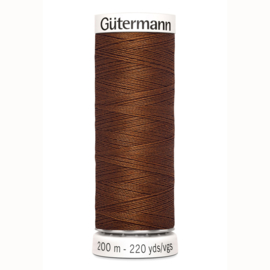 Gutermann 650 Bruin | Naaigaren 200m