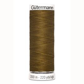 Gutermann 288 Bruin | Naaigaren 200m