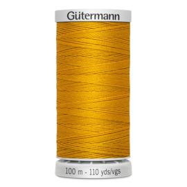 Gutermann 362 Geel oranje | Super sterk naaigaren 100m