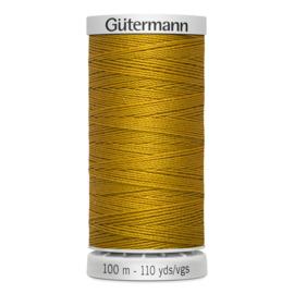 Gutermann 412 Goud | Super sterk naaigaren 100m