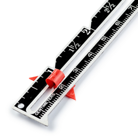 PRYM Zoommeter