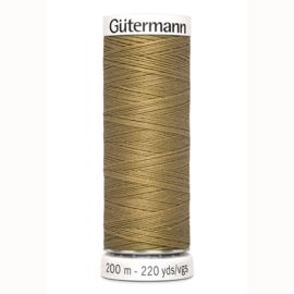 Gutermann 453 Beige | Naaigaren 200m