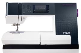 PFAFF Quilt Expression 720 + Gift Box t.w.v. 200 euro!