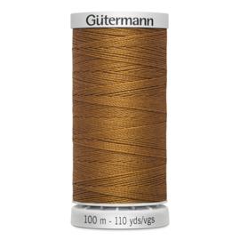 Gutermann 448 Bruin | Super sterk naaigaren 100m