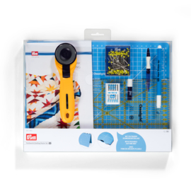 PRYM Patchwork & Quilting set