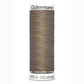 Gutermann 160 Beige | Naaigaren 200m