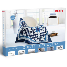 PFAFF Quilters Toolbox J