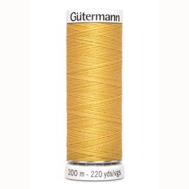 Gutermann 488 Licht oker | Naaigaren 200m