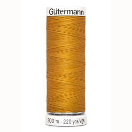 Gutermann 412 Goud bruin | Naaigaren 200m