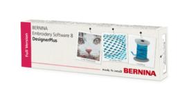BERNINA borduursoftware 8 Designer Plus V8