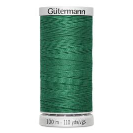 Gutermann 402 Groen | Super sterk naaigaren 100m