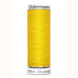Gutermann 177 Hard geel | Naaigaren 200m
