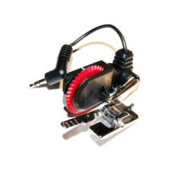 HUSQVARNA Sensor Knoopsgatvoet