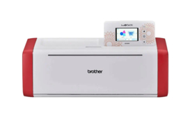 BROTHER SCAN N CUT SDX900    SDX 900