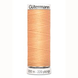 Gutermann 979 Zalm | Naaigaren 200m