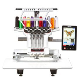PROFESSIONELE borduurmachine