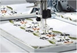 Husqvarna Endless Embroidery Hoop 170x100