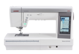 JANOME Horizon Memory Craft 9450 QCP | MC 9450
