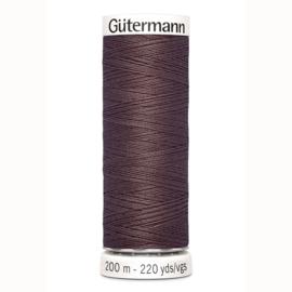 Gutermann 423 Bruin | Naaigaren 200m