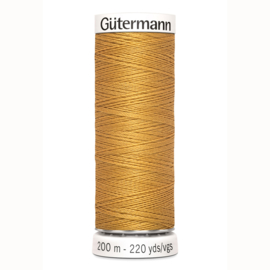 Gutermann 968 Oker | Naaigaren 200m