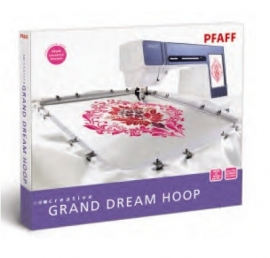 PFAFF Creative Grand Dream Hoop (360x350)