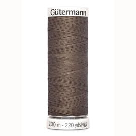 Gutermann 439 Lever | Naaigaren 200m