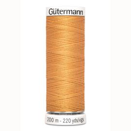Gutermann 300 Geel goud | Naaigaren 200m
