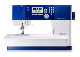 PFAFF Ambition 610 + Gift Box t.w.v. 200 euro!